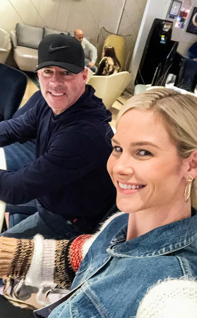 Jim Edmonds, Meghan King Edmonds