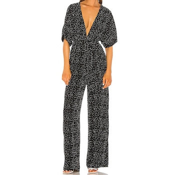 E-comm: Shaycation x Revolve - The Lisa Jumpsuit