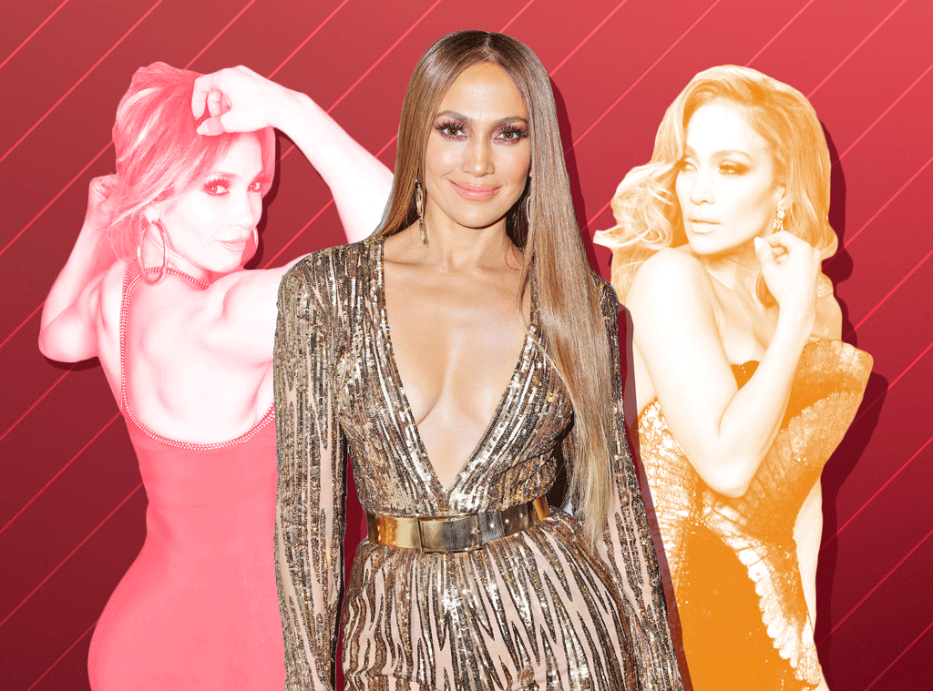 50 Fascinating Facts About Jennifer Lopez E Online