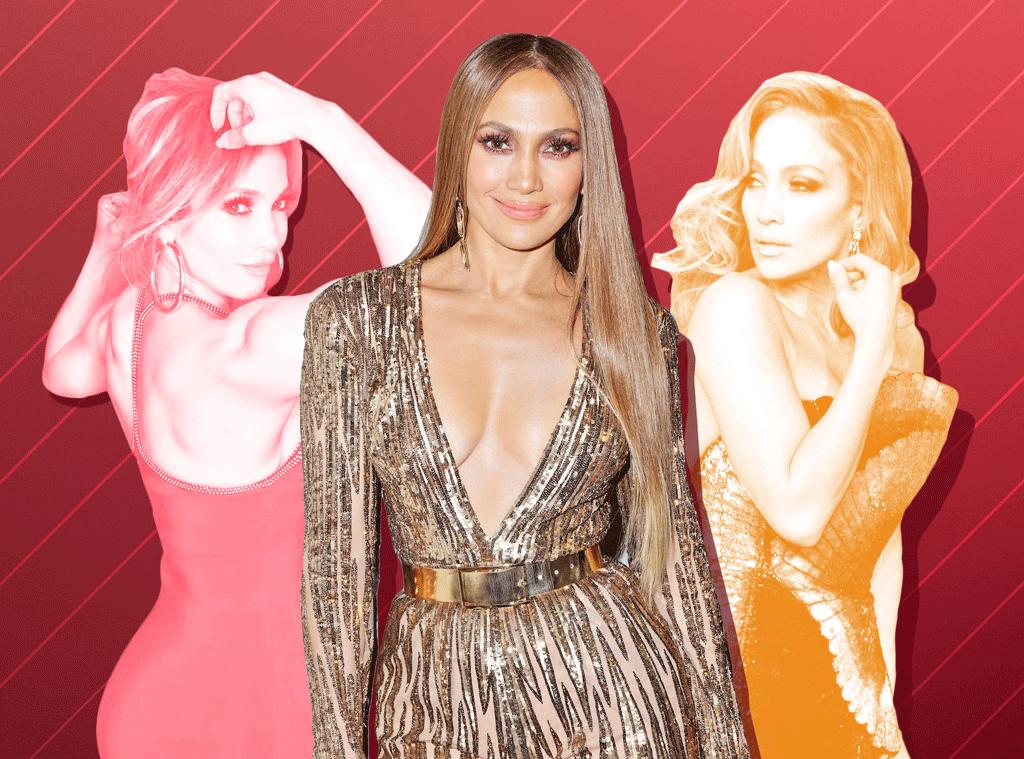 Jennifer Lopez, 50th Birthday Feature