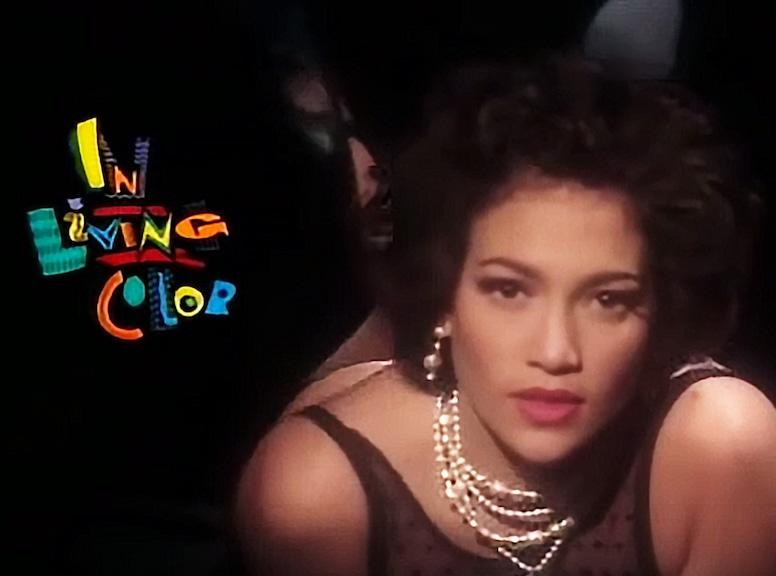 Jennifer Lopez, In Living Color