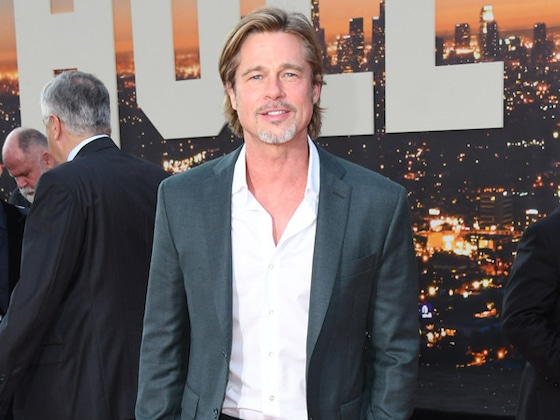 Here's Why Brad Pitt Isn't Joining Instagram Anytime Soon