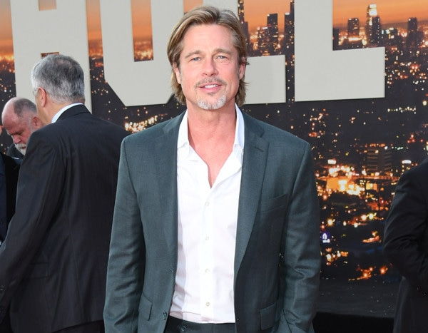 Here's Why Brad Pitt Isn't Joining Instagram Anytime Soon ... брэд питт инстаграм