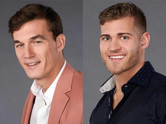 Tyler Cameron Defends Luke Parker After <i>The Bachelorette: Men Tell All</i>