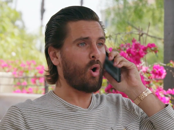See Scott Disick Tackle Home Renovation Projects for French Montana, Steve Aoki & More in <i>Flip It Like Disick</i> Supertease