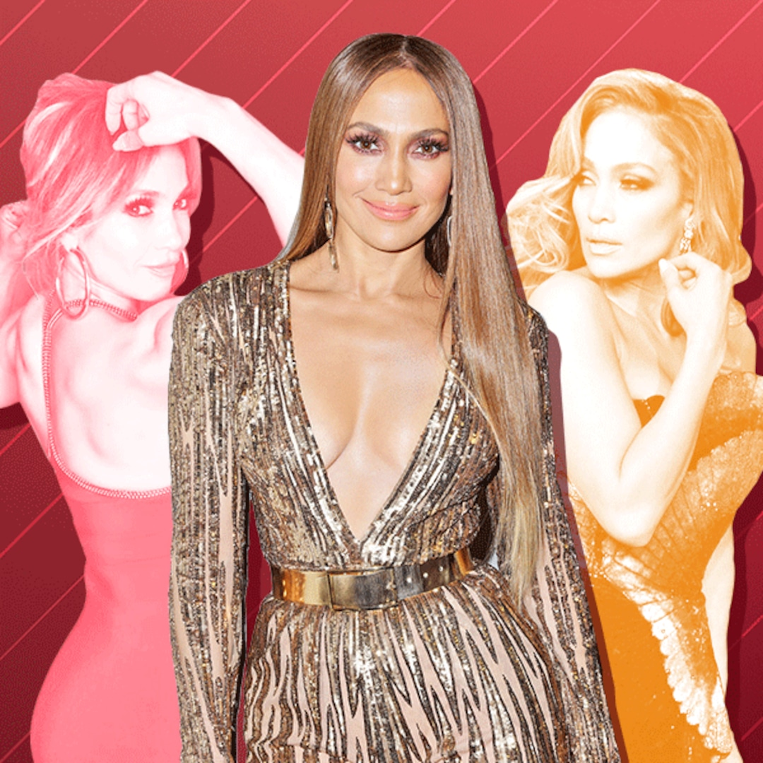 50 Fascinating Facts About Jennifer Lopez