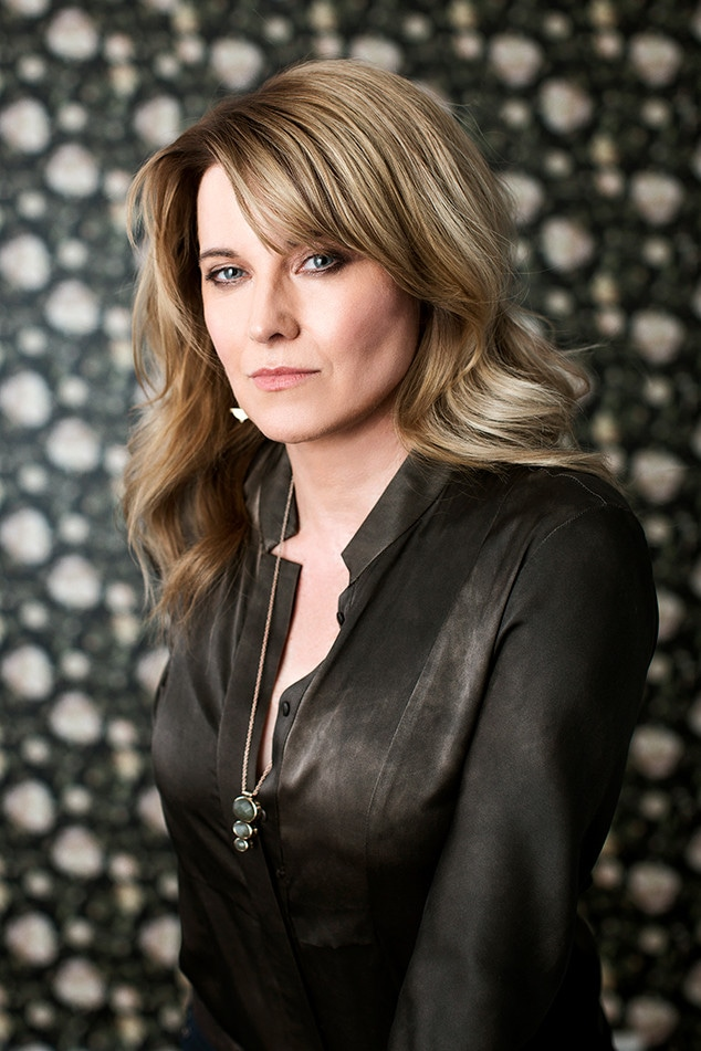 My Life Is Murder, Lucy Lawless