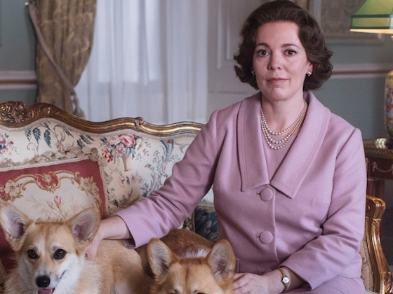 <I>The Crown</i> Season 3 Trailer Tackles the Transition From Claire Foy to Olivia Colman Head On</I>