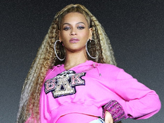 Beyoncé Is Blessing Fans With a Behind-the-Scenes Look of Her New Album <i>The Gift</i>