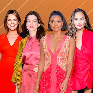 Infertility Feature, Savannah Guthrie, Anne Hathaway, Gabrielle Union, Chrissy Teigen