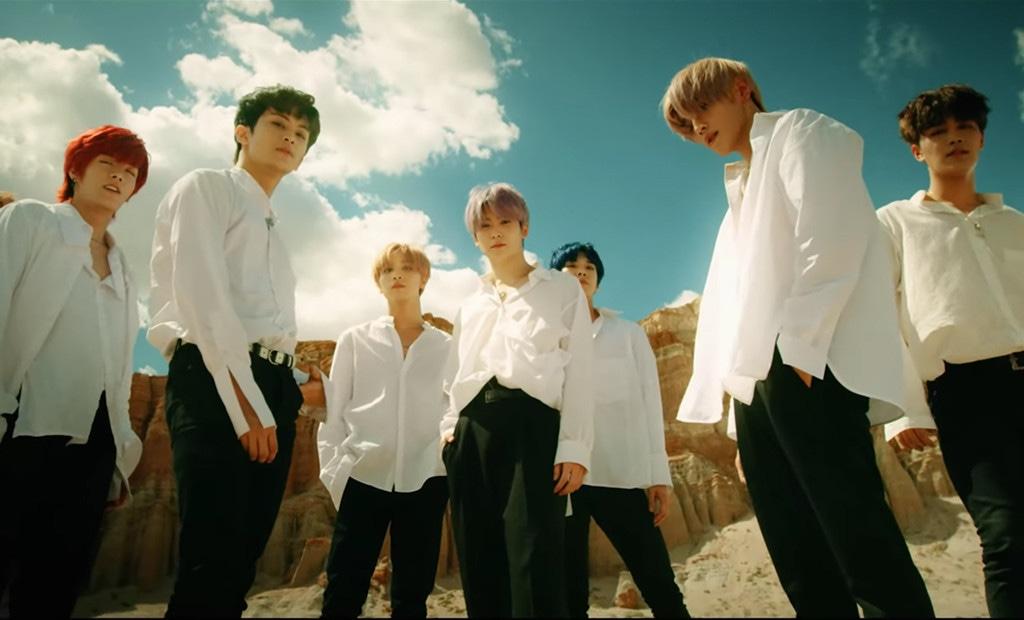 NCT 127, Highway To Heaven MV