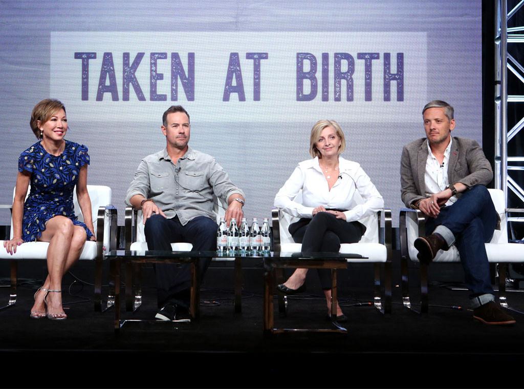 Lisa Joyner, Chris Jacobs, Jane Blasio, Bernie Schaeffer, Taken At Birth
