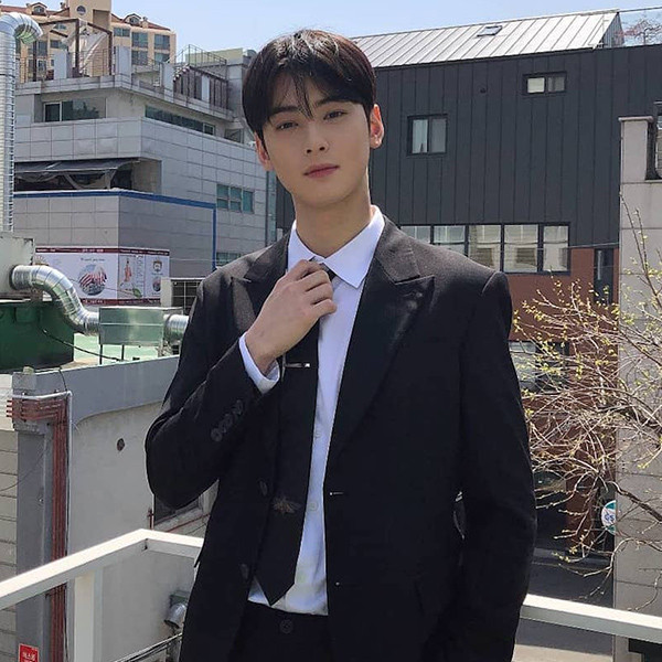 5 Things You Didn't Know About ASTRO's Cha Eun-Woo