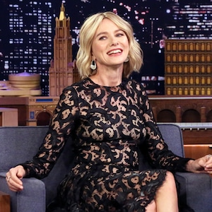 Naomi Watts, The Tonight Show, The Tonight Show Starring Jimmy Fallon