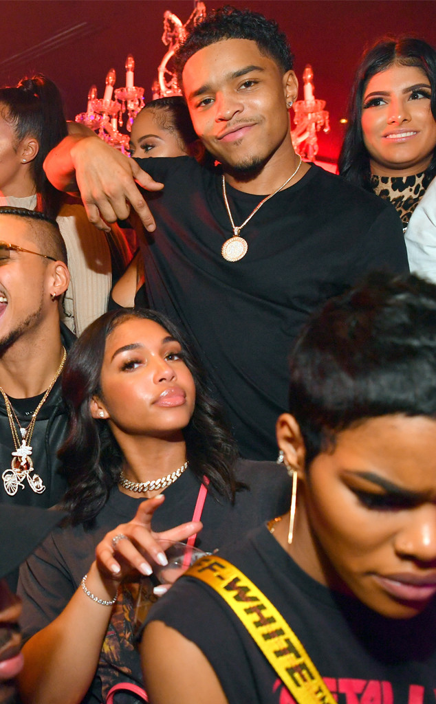 Lori Harvey, Justin Combs