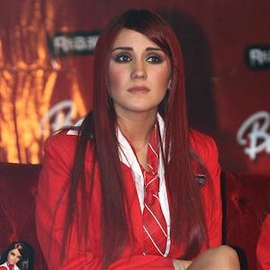 Dulce Maria, RBD