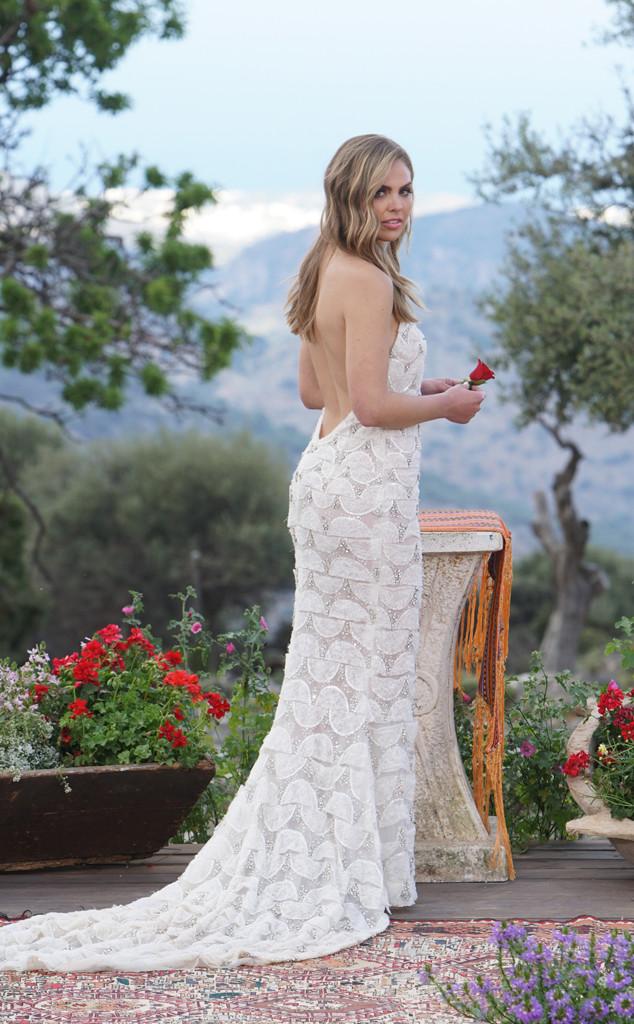 The Bachelorette, Hannah Brown