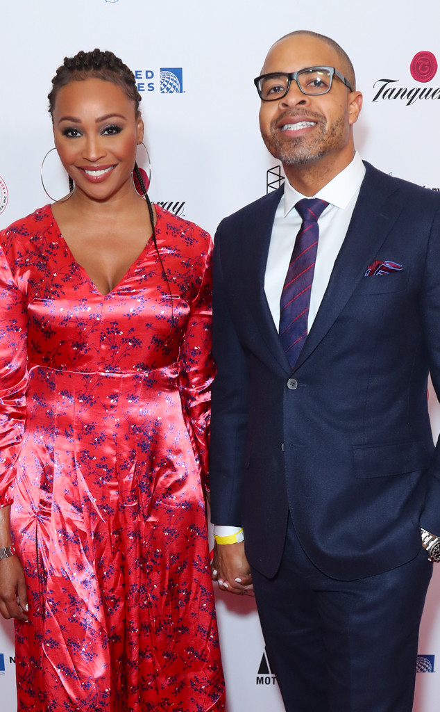 Cynthia Bailey, Mike Hill