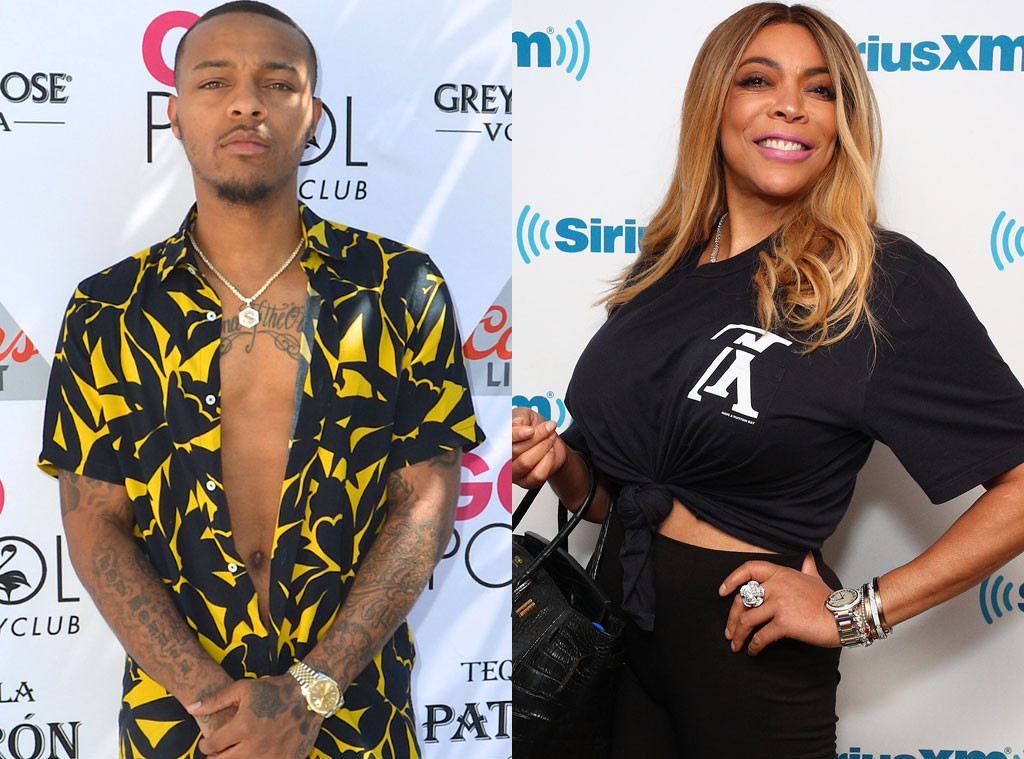 Bow Wow, Wendy Williams