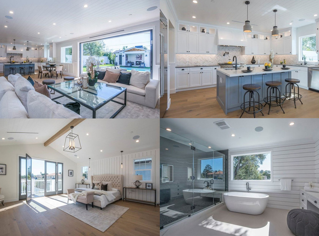 Jax Taylor, Brittany Cartwright, House, Home