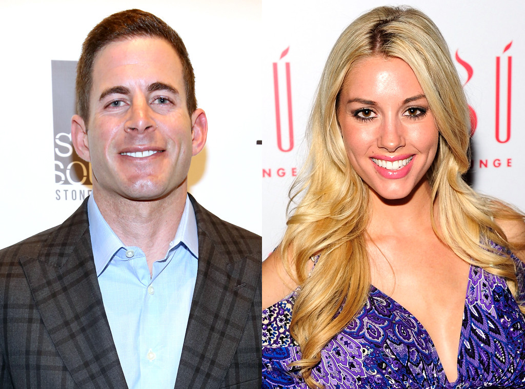tarek el moussa girlfriend 2020