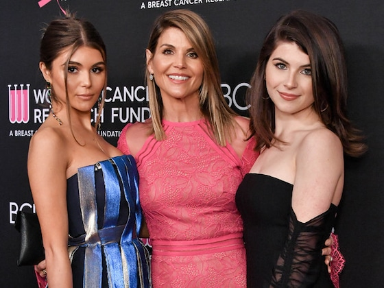 Lori Loughlin's Daughters' Infamous Rowing Photos Revealed By Prosecutors