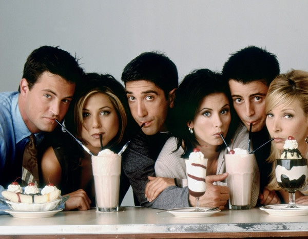 Friends Props Are Going Up for Auction: This Is Your Chance to Own a Piece of TV History