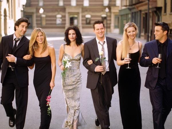 <I>Friends</i> revient sur HBO Max, mais ne parlez pas de reboot</I>