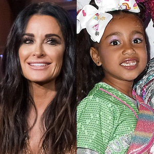 Kyle Richards, North West