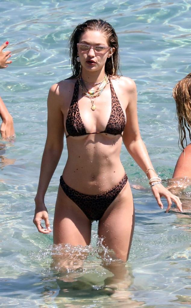 Bella Hadid, Gigi Hadid