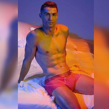 Ecomm: Underwear Day, Cristiano Ronaldo