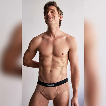 Ecomm: Underwear Day, Antoni Porowski