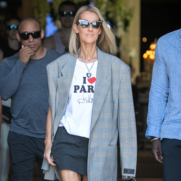 Celine Dion's Life Motto Is The Mid-Week Motivation We All Need