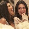 Kourtney Kardashian/Kendall Jenner