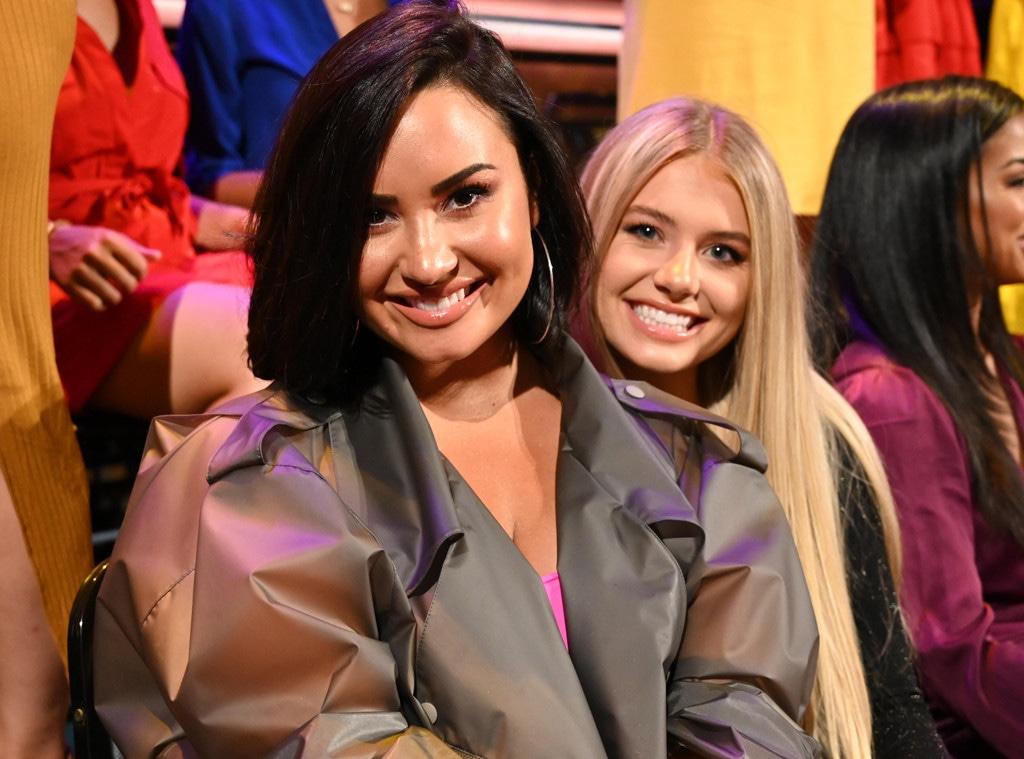 Demi Lovato, Demi Burnett