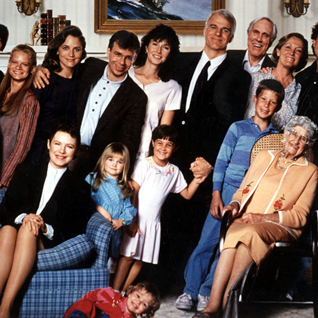 Checking in On the Sprawling Parenthood Cast 30 Years