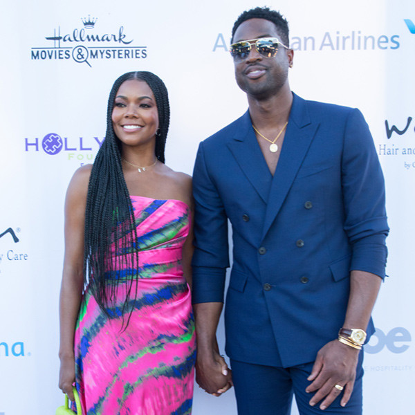 """Gabrielle Union Slams """"Dumb S--t"""" Comment Made About Her and Dwyane Wade's Family"""