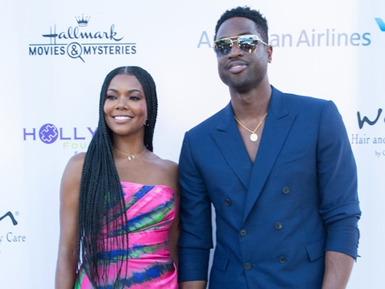 "Gabrielle Union Slams ""Dumb S--t"" Comment Made About Her and Dwyane Wade's Family"