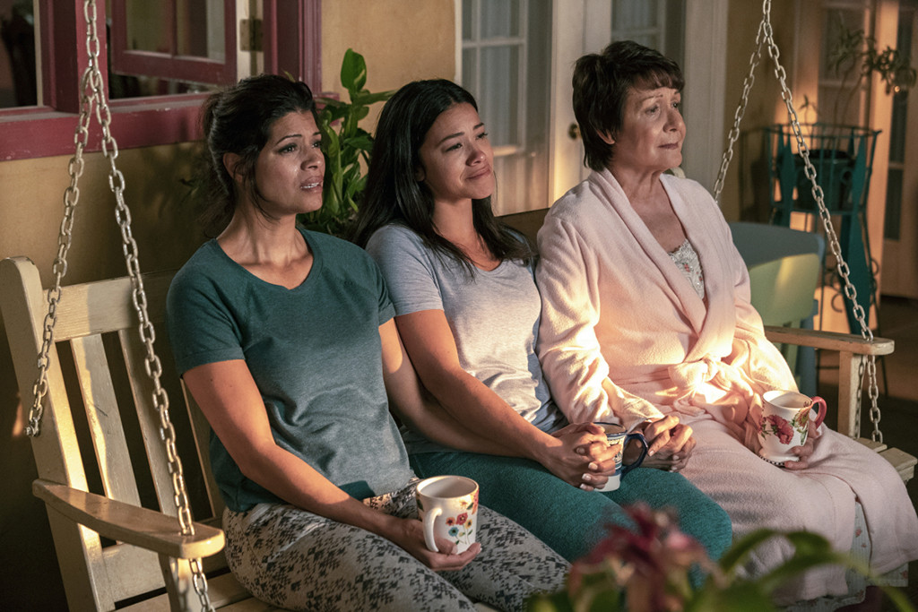 Jane the Virgin, Season 5