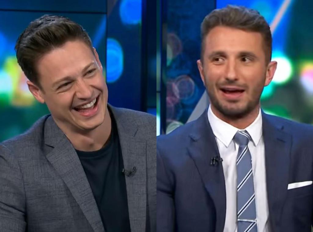 The Bachelor Australia, Tommy Little, Matt Agnew