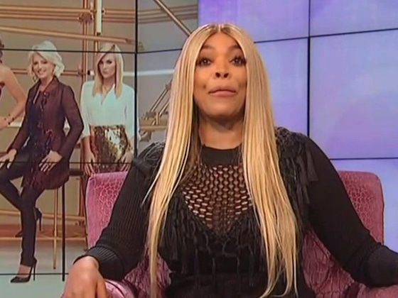 Most OMG Moments From <i>The Wendy Williams Show</i> This Year