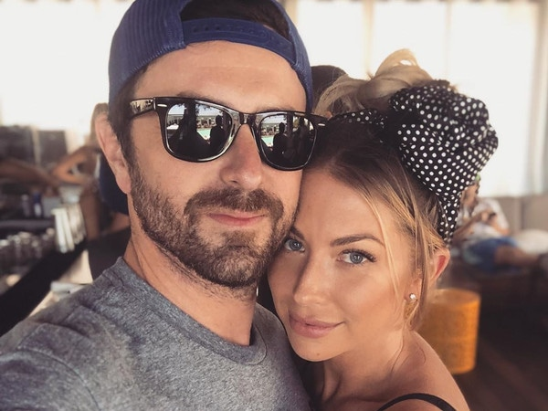 Why Stassi Schroeder Is Hooking Up With Beau Clark Less After Their Engagement