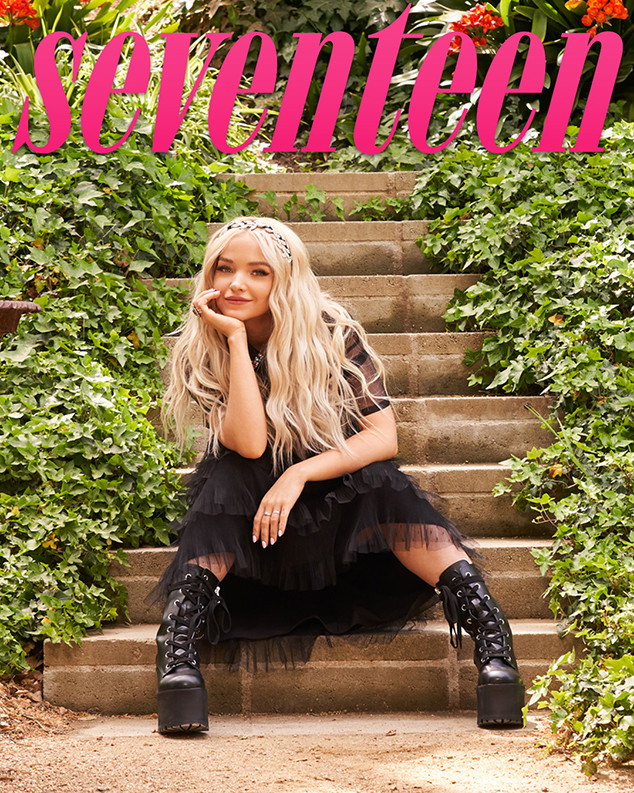 How Descendants Star Dove Cameron Is Finding Her Strength After