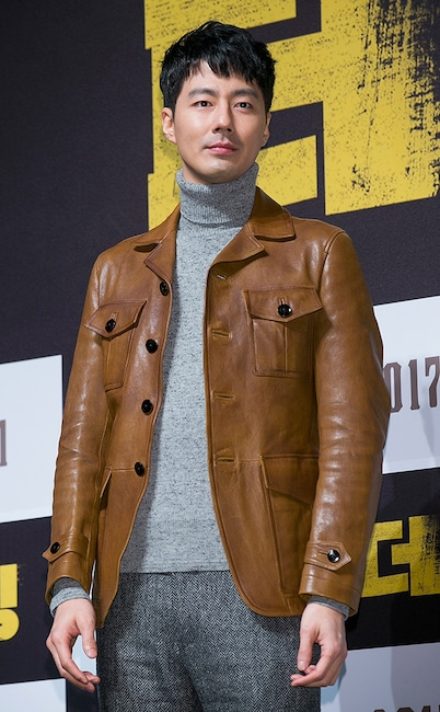 Jo In Sung | Zo In Sung 조인성 | 2018 Movie: The Great Battle - Page
