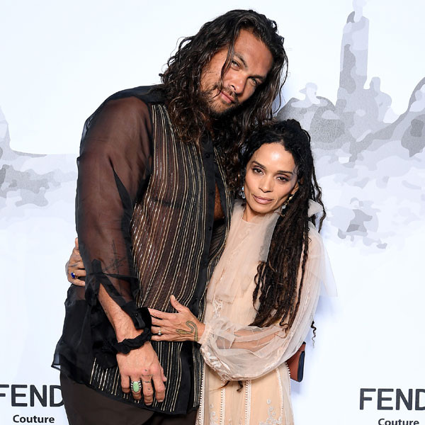 Inside Jason Momoa and Lisa Bonet's Unknown Love Story 10