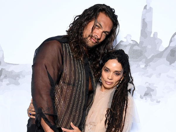 """Jason Momoa Knows Anything Is """"F—king Possible"""" After Marrying Lisa Bonet"""