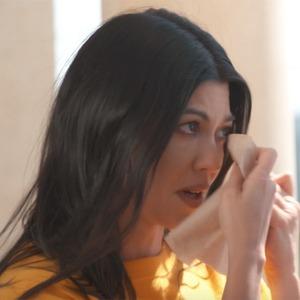 Kourtney Kardashian, KUWTK S17