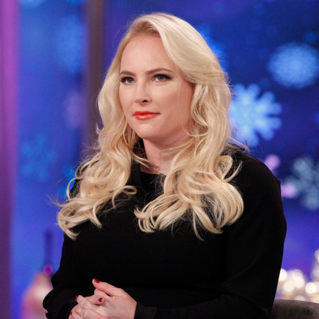 Meghan McCain Apologizes for Comments That Aided Donald Trump's
