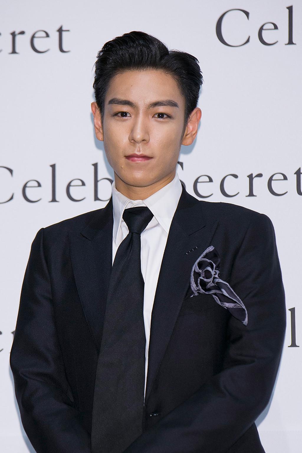 T.O.P, Choi Seung-Hyun, Big Bang