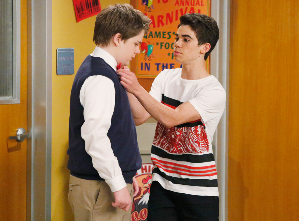 Remembering Cameron Boyce: Look Back at the Disney Star's